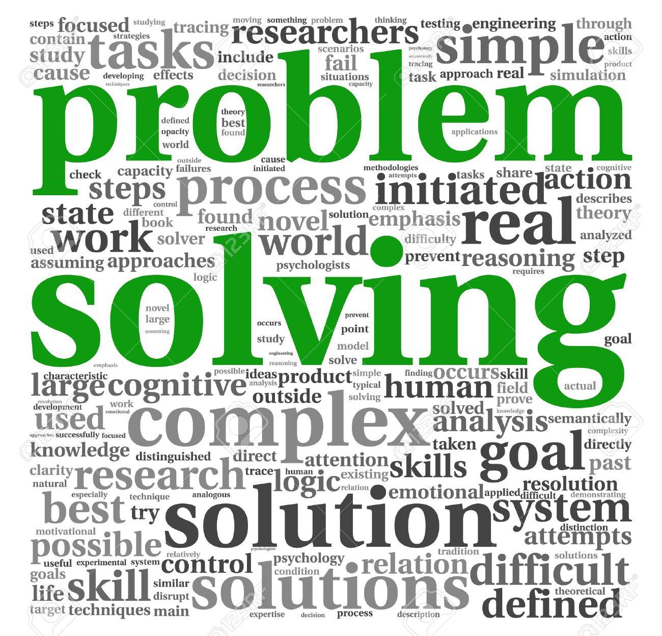 it problem solvers