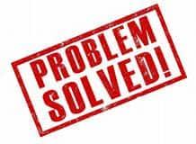 problem solving IT