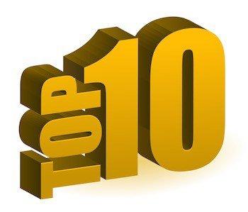 top 10 EHS