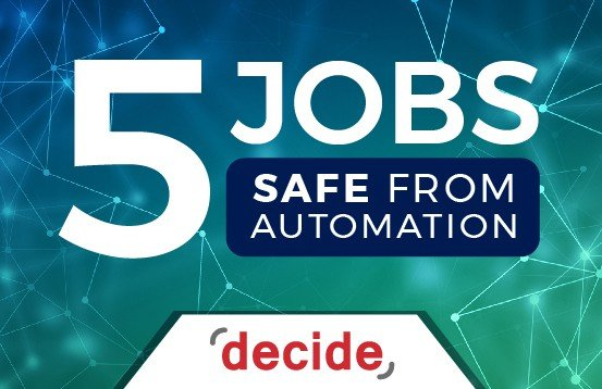 jobs safe automation