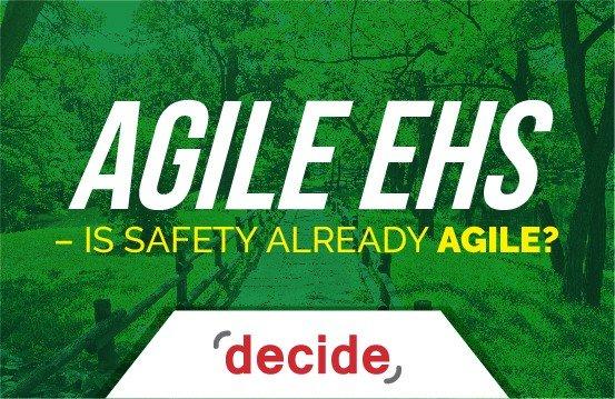 Agile EHS