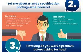 Infographics Questions Ask Team Player
