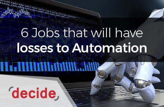Job Losses to Automation