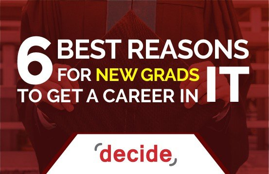 New Grad Career IT