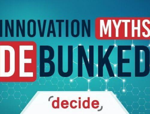 5 Innovation Myths Busted and Debunked
