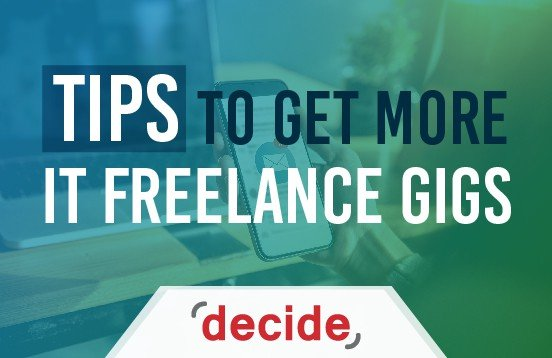 Tips To Get More Freelance Gigs