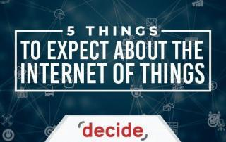 expectations IoT