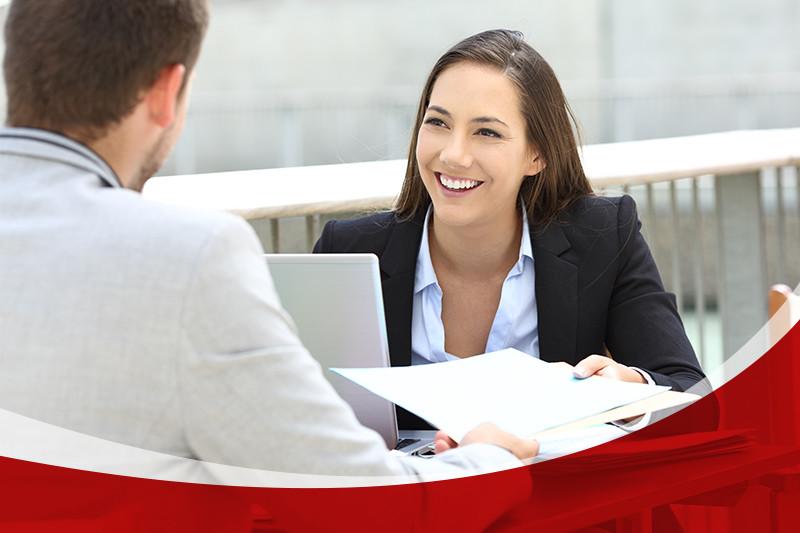 Decide Recruiting Process offer management