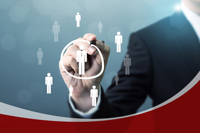 Decide Recruiting Process different