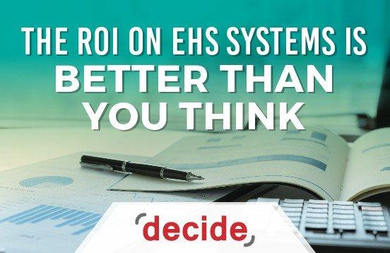 ROI EHS System