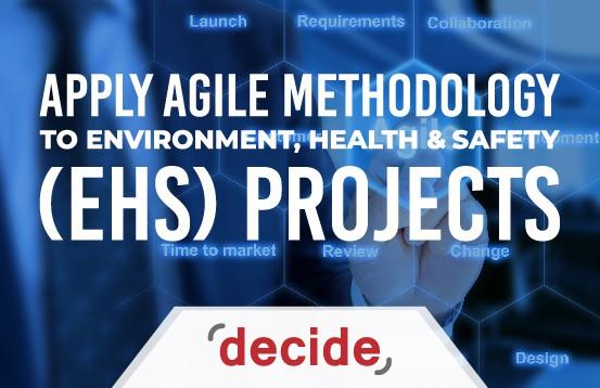 Agile EHS project