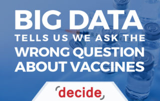Big Data Vaccines