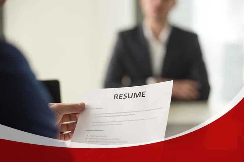 Career Advice Better resume advice