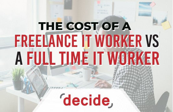IT Freelance vs full time
