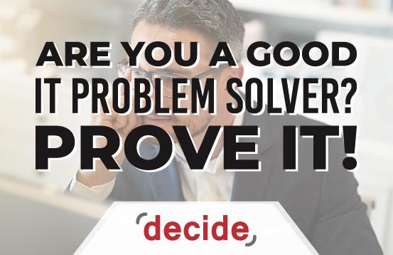 Problem Solver prove it
