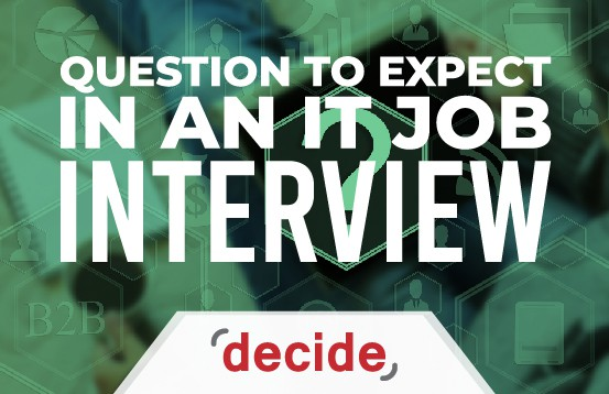 Questions Expect IT Interview