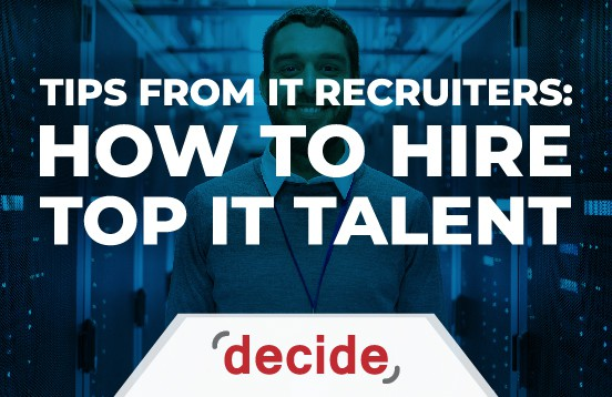 Recruiter Tip Hire Top Talent