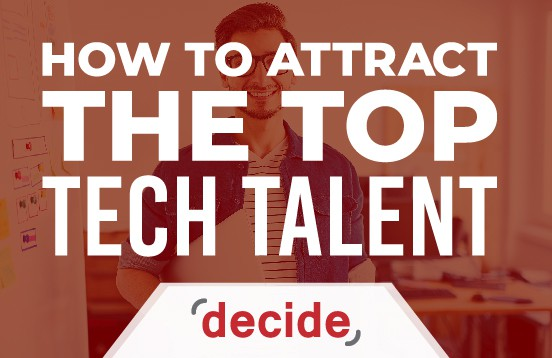 attract top tech talent