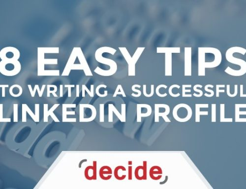 8 Easy Tips To Writing s Successful LinkedIn Profile