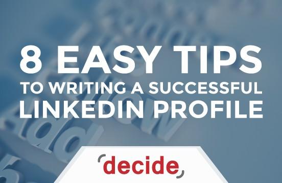 Successful linkedin Profile