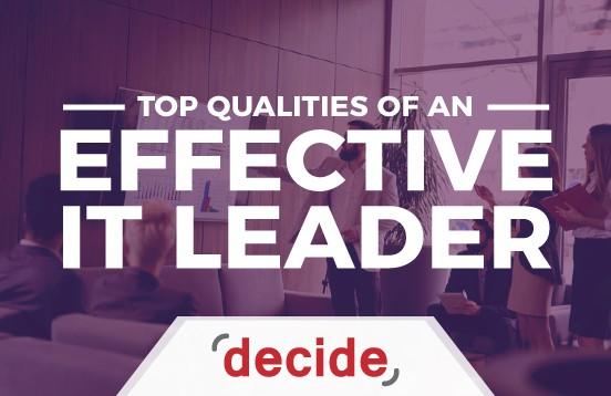 Effective IT Leader
