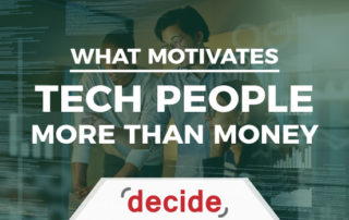 Motivate Tech People
