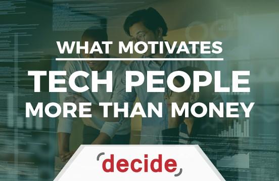 Motivate Tech People