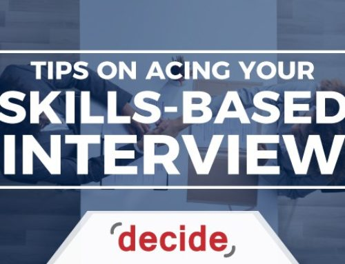 How to Ace a Skills-Based Job Interview