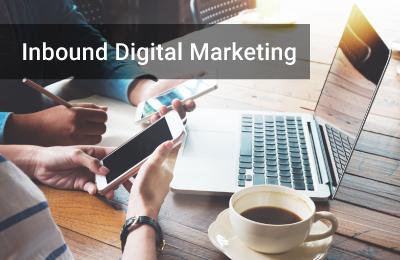 Inbound Digital marketing