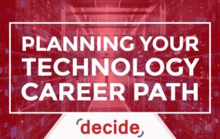 plan technology career path