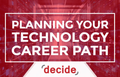 plan technology career path