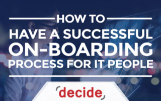 successful onboarding IT people