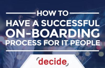 successful onboarding IT people