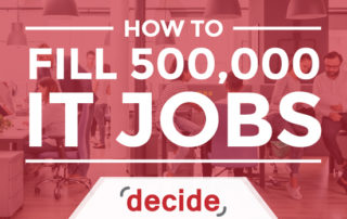500000 Open IT Jobs
