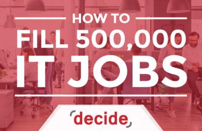 500000 Open IT Jobs