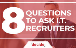 8 Question to Ask IT Recruiters