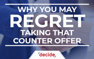You May Regret_Taking Counter Offer