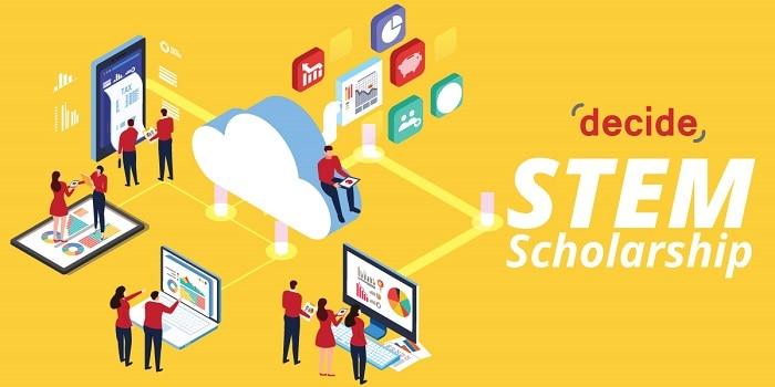 Decide Consulting STEM Scholarship