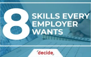 8 skills every employer wants