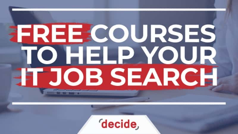 free Courses help job search