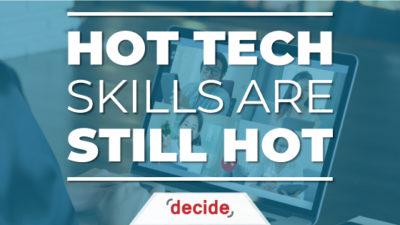 Hot Tech Skills