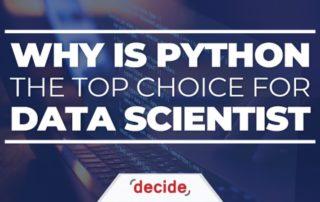 python Data Scientist