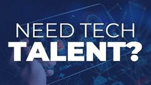 Need teach talent Banner