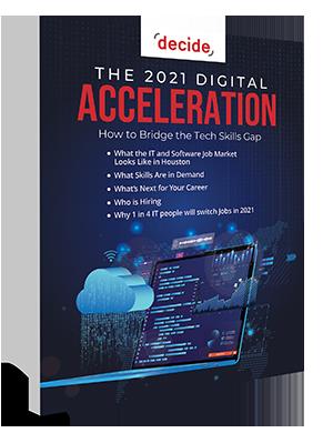 2021 Digital Transformation acceleration