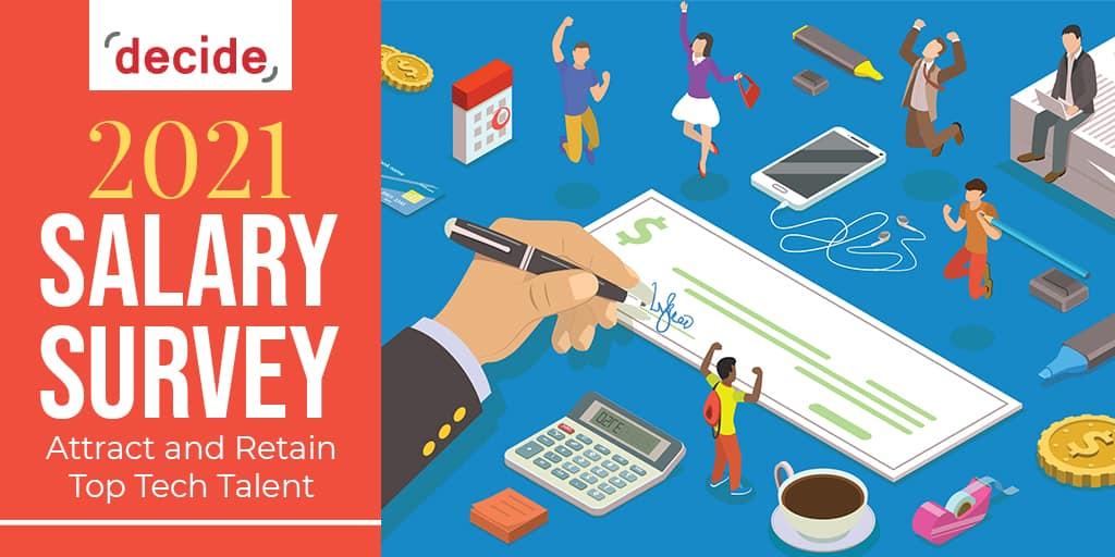 2021 salary survey