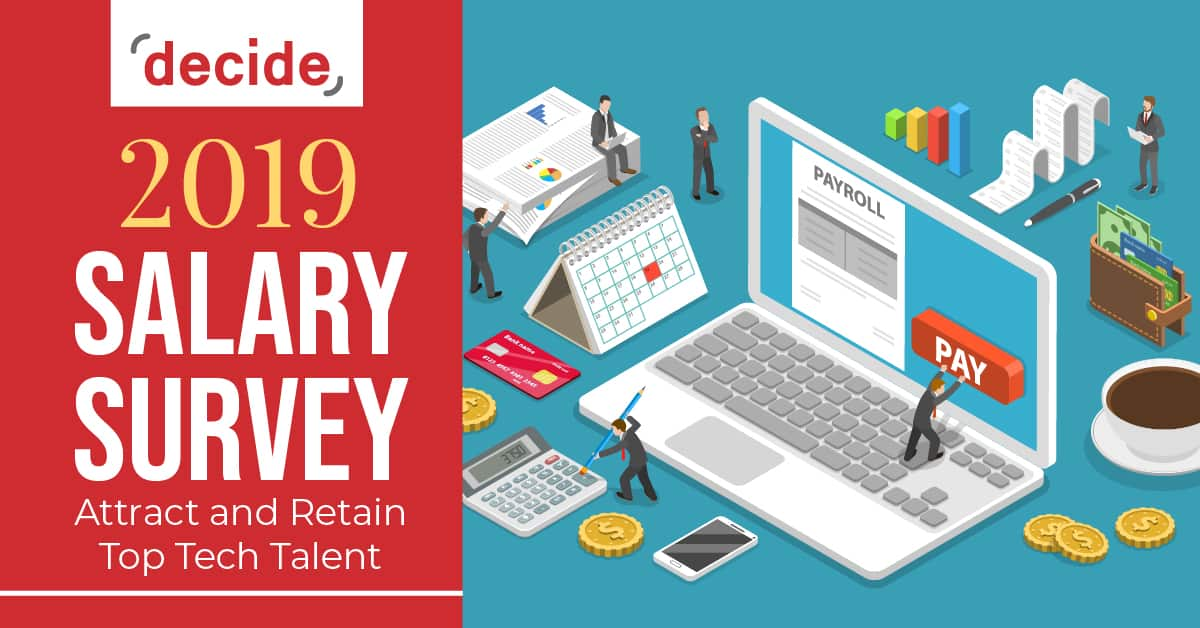 2019 salary survey
