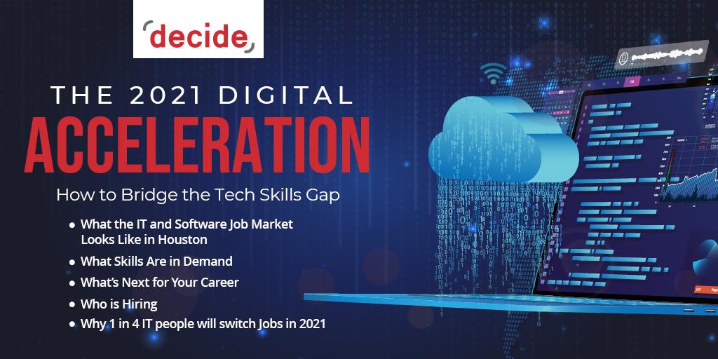 2021 Digital Acceleration